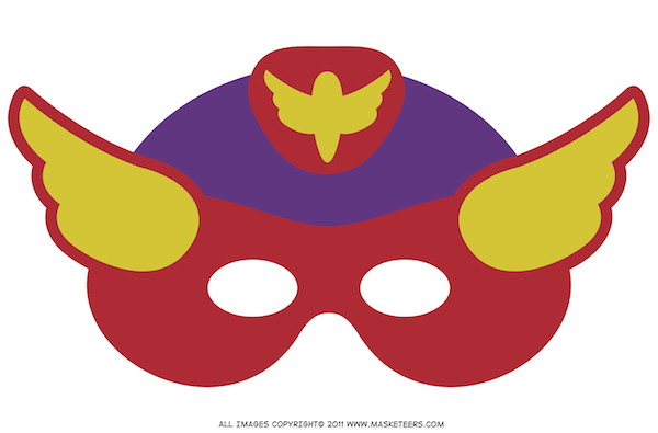 Printable Halloween Masks  For Kid    Halloween Masks