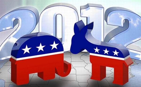 Elecciones en EE.UU.: ¿Por qué el símbolo de los demócratas es un burro y el de los republicanos un elefante?