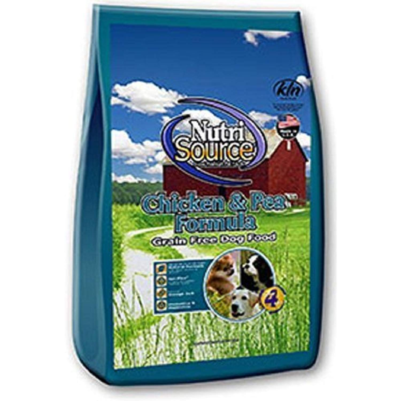 Tuffy's Pet Food NutriSource Grain Free Dog Food, 30 Pound