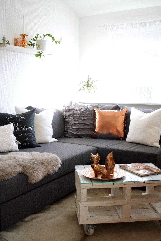 inspiration wohnzimmer deko