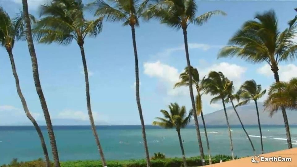 EarthCam Adds Maui To Its List Of Global Webcams  http://bit.ly/1IwI0lZ