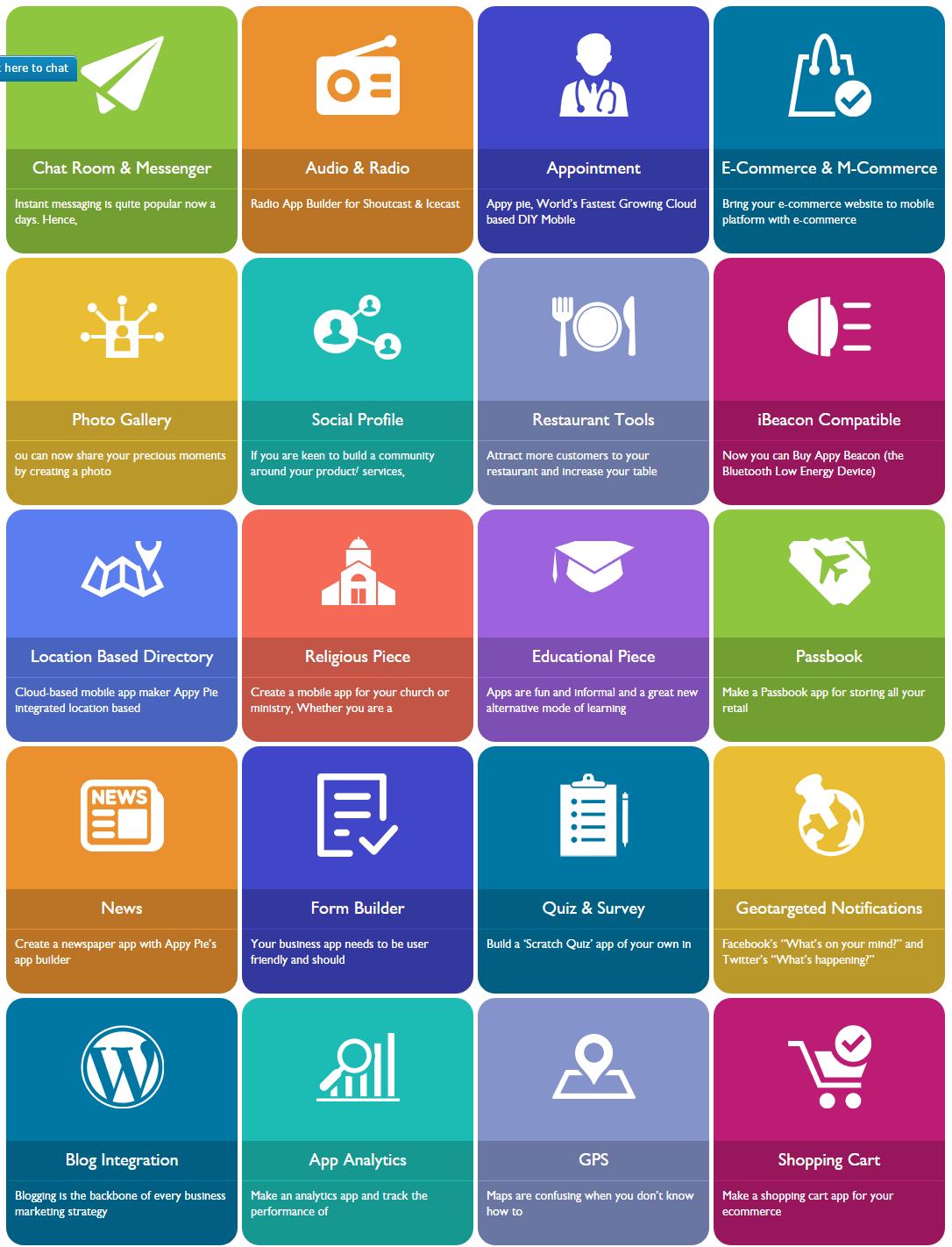 Top 15 Best Mobile App Development Platforms and tools...