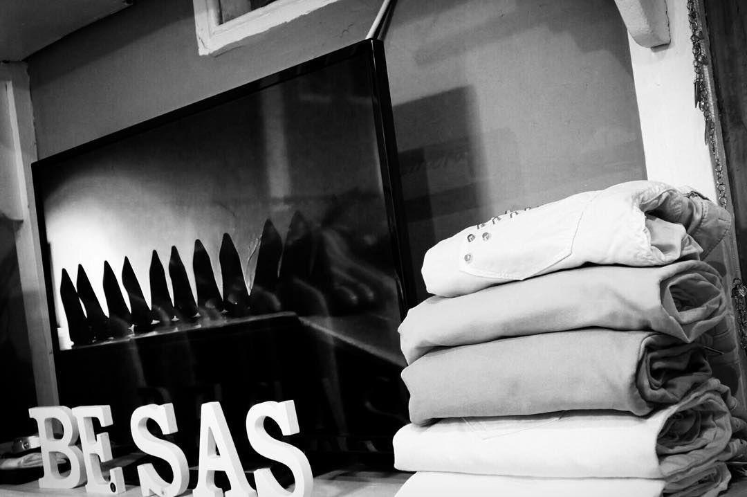 Espacio multimarca: hombre y mujer situado en C/San Onofre 8, Madrid. *Fine*American Vintage*Reiko*Ba&sh*The Hip Tee*Free People*Las Antonias