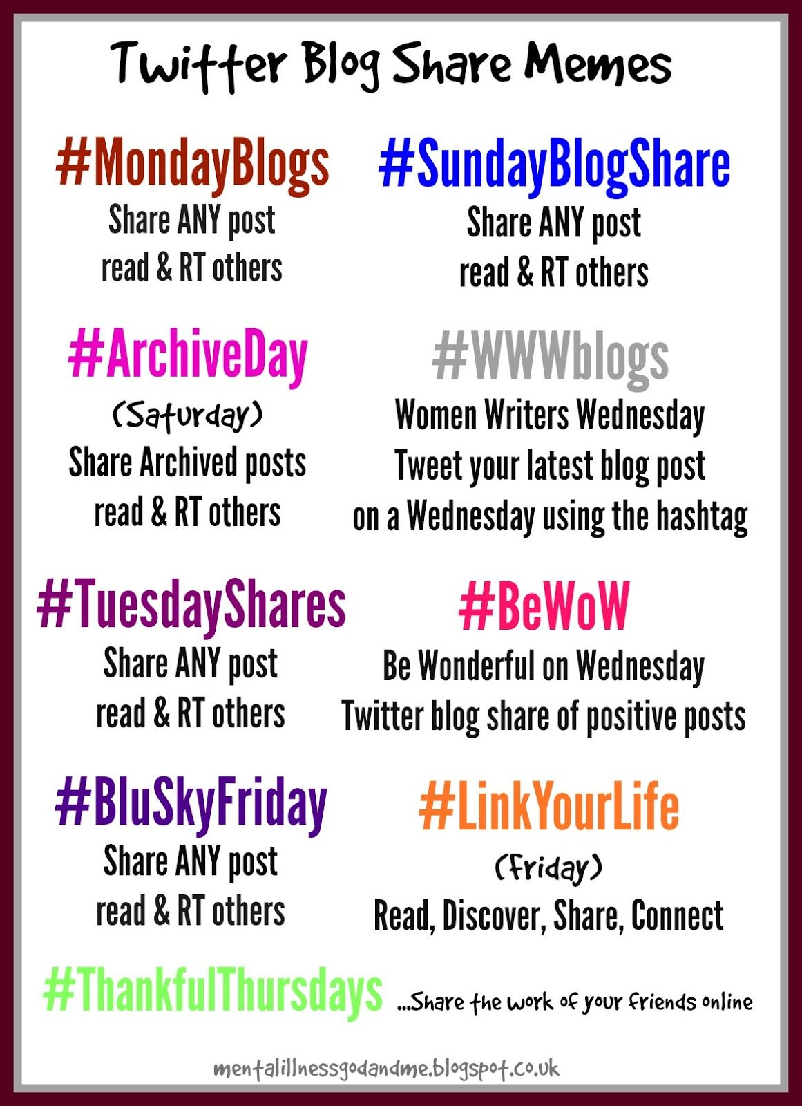 Lets hear it for the Hashtags | INTERESTING BLOGS | Blog ...
