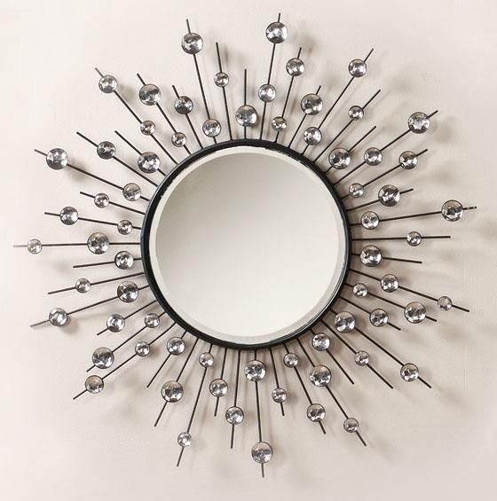 Merveilleux Diamond Mirror   Wall Mirrors   Wall Decor   Home Decor | HomeDecorators.com