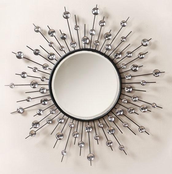 mirrors wall decor 17 - Decorative Wall Mirrors