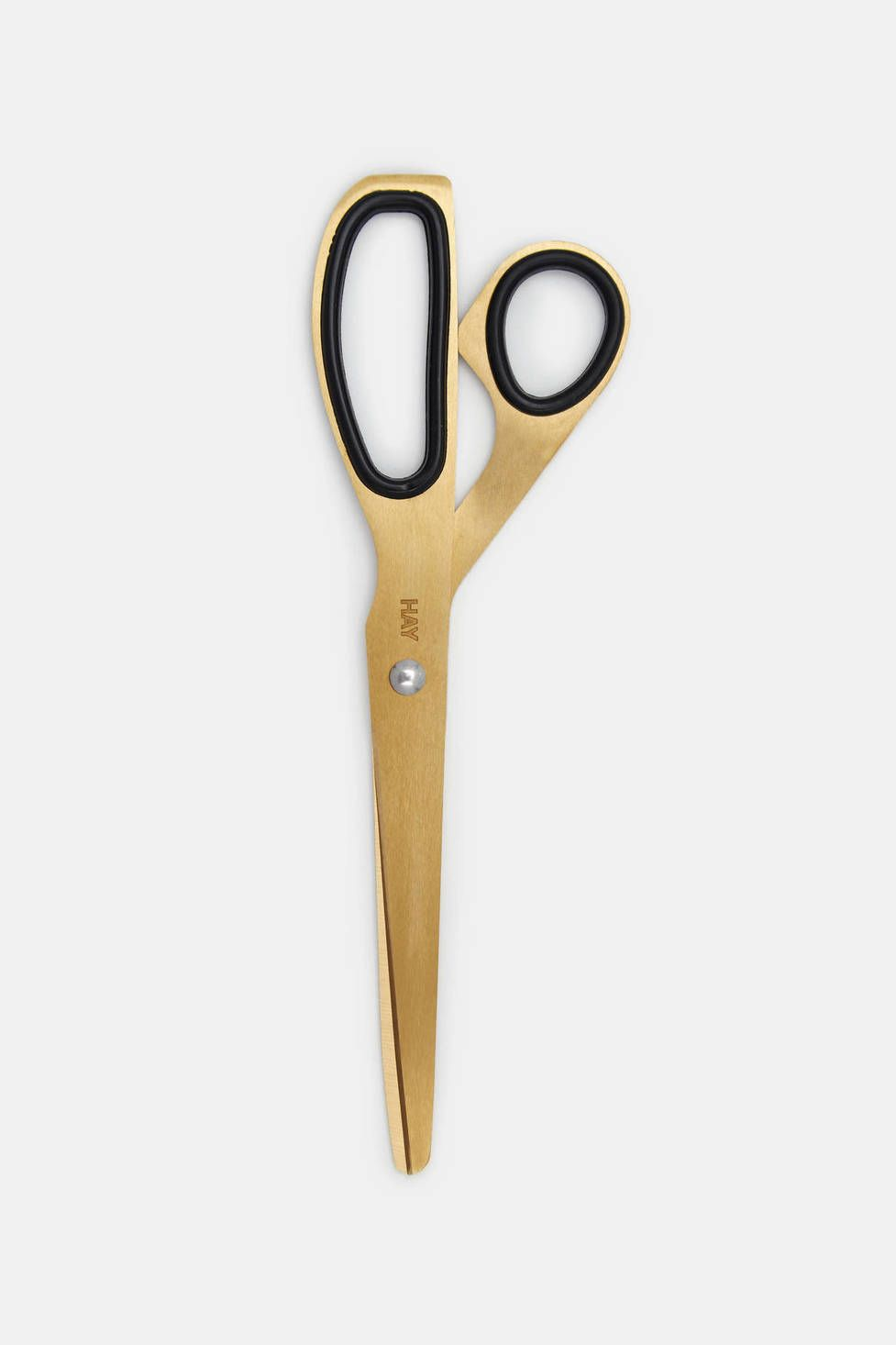 Hay Brass Scissors