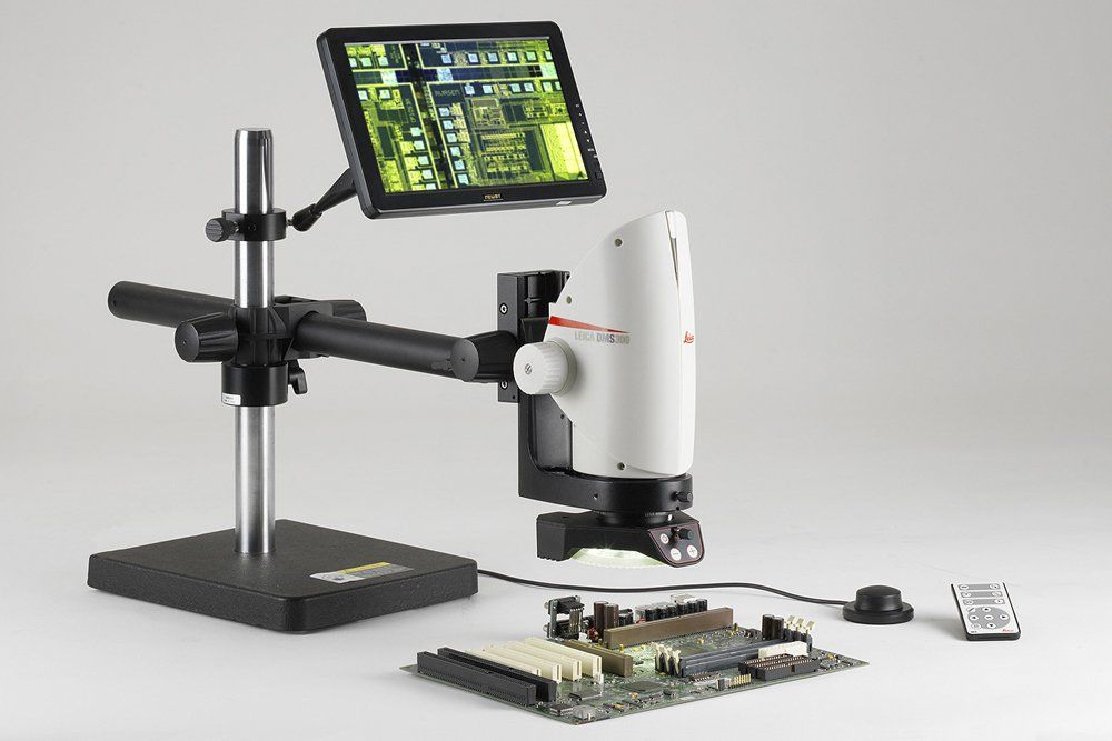 Global Digital Microscopes Sales Market Report 2018 By