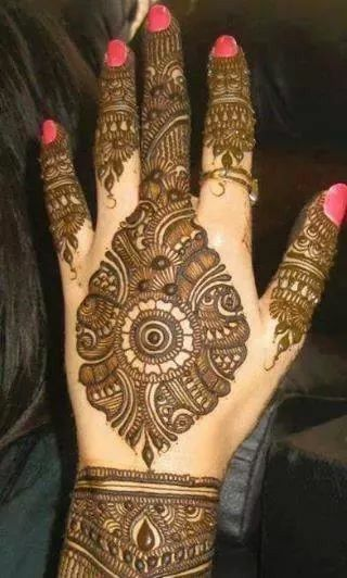 Beautiful mehndi design bridal henna wedding desi indian also the best pari images on pinterest in blouse styles rh