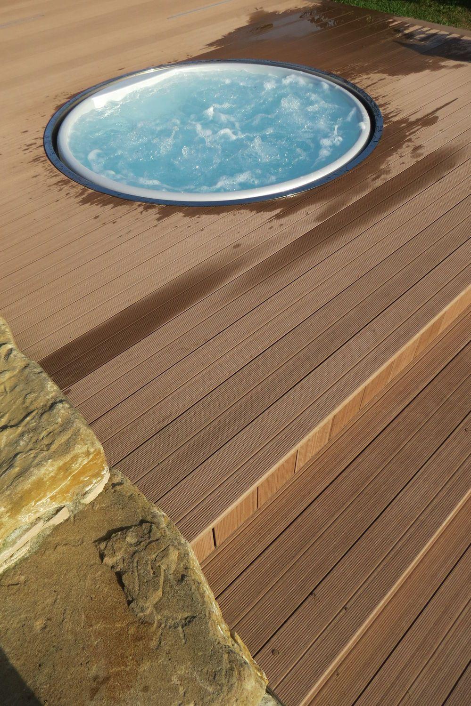 Home Waterproof Plastic Wood Swimming Pool Floor Home Waterproof Plastic Wood Swimming Pool Flo Outdoor Patio Flooring Ideas Patio Flooring Swimming Pool Decks