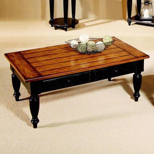 Two Tone Coffee Table Google Search Progressive Furniture
