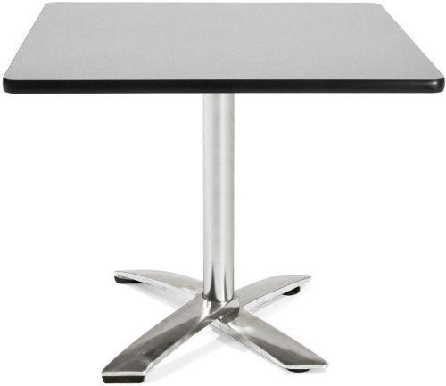 """36"""" Square Flip Top Table HGA236 by OFM. $297.00. 36 ..."""