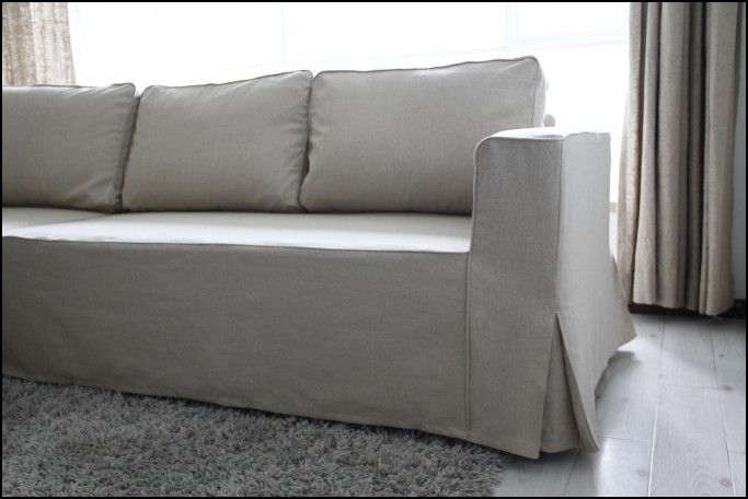 Slipcovers For Sofas With Loose Cushions Slipcovers For