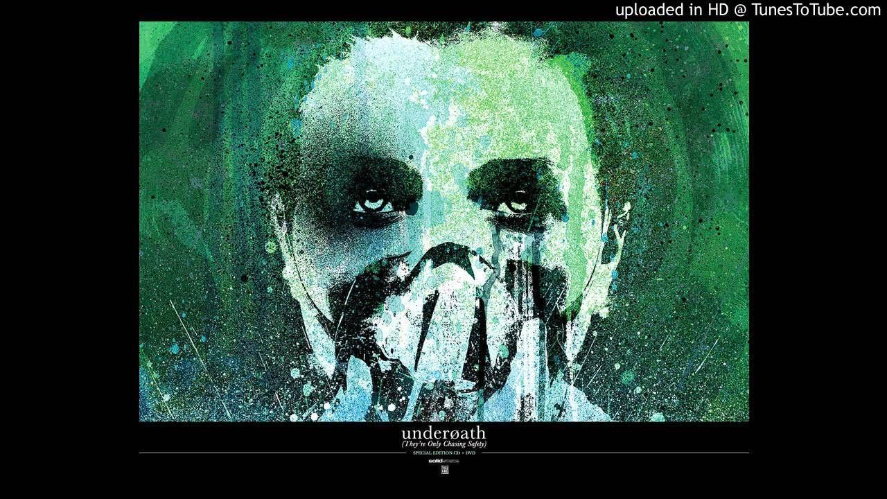 03 Underoath The Impact Of Reason HQ Impact, Painting, Art