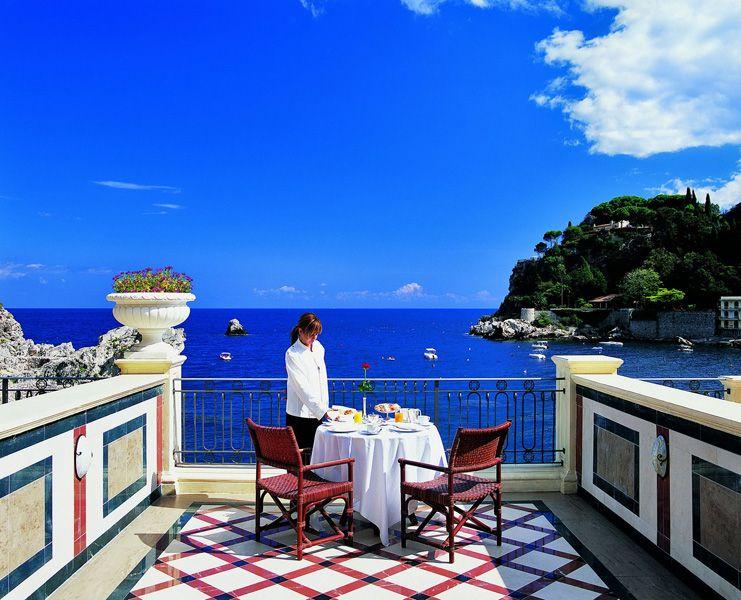 Gallery 5 Star Hotel Sicily At Taormina Mare