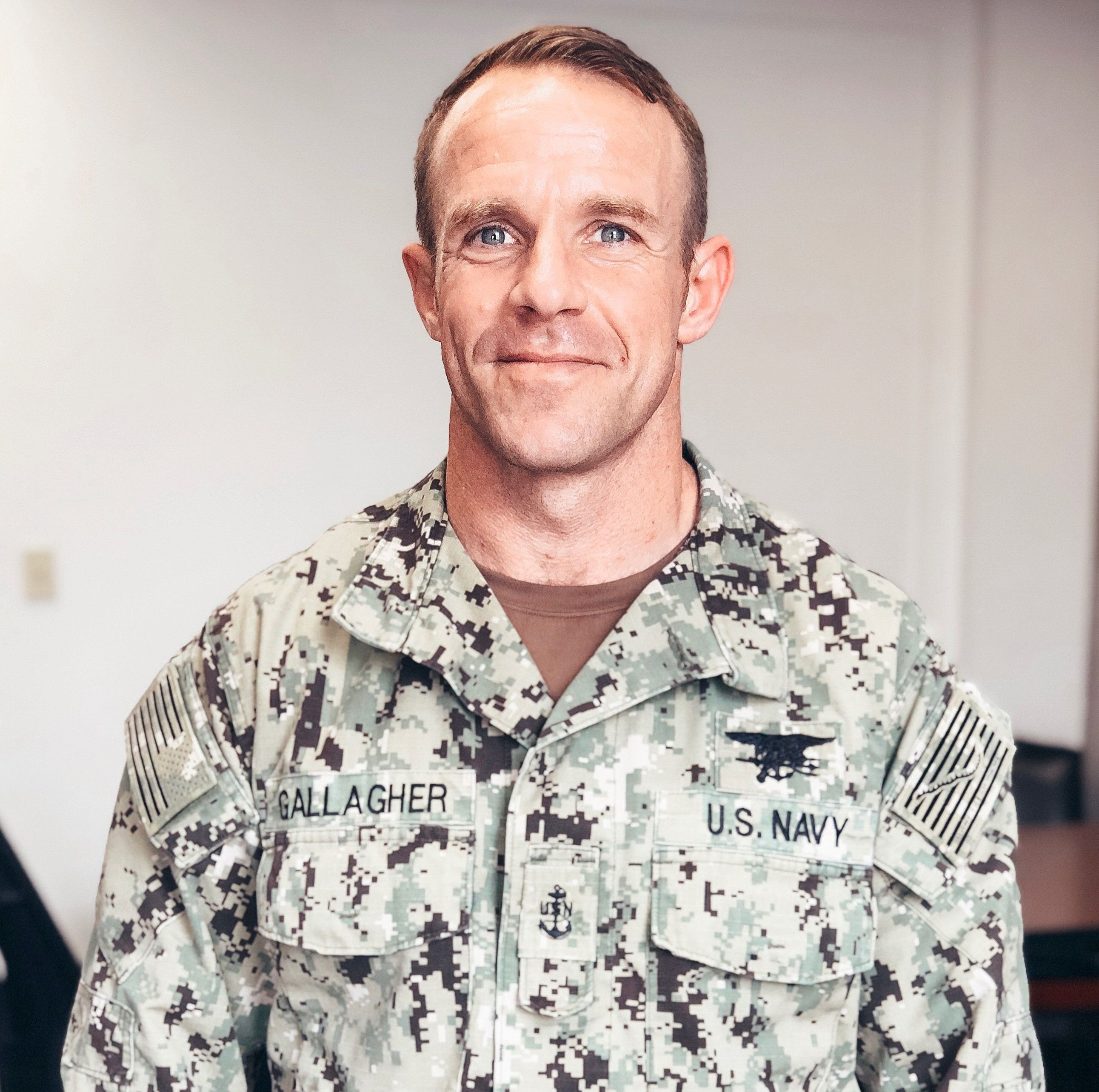 The Military Judge Presiding Over The Court Martial Of A U S Navy Seal Charged With War Crimes Said On Friday Prosecutors Who Electronically Tracked Email Comm Navy Seals War Crime Us Navy