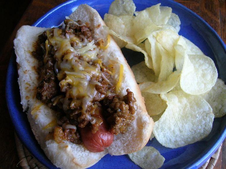 Hot Dog Sauce or Sloppy Joes