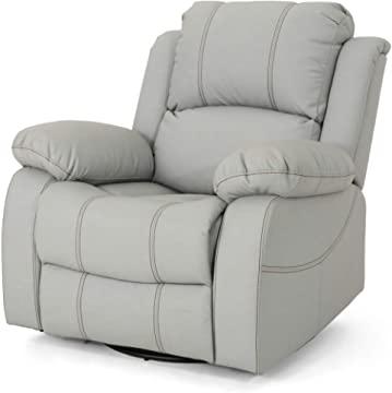 Amazon Com Christopher Knight Home Living Room Furniture In 2020 Swivel Glider Recliner Glider Recliner Swivel Glider