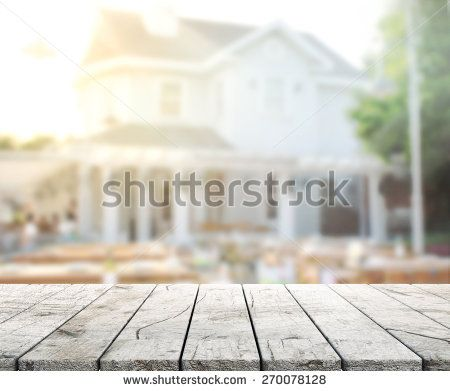 Table Top And Blur Building Of Background Table Top Background Building Full hd blur home background