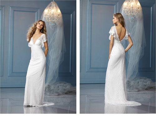 Casual Beach Wedding Dresses Informal Dress Photos Buying Tips