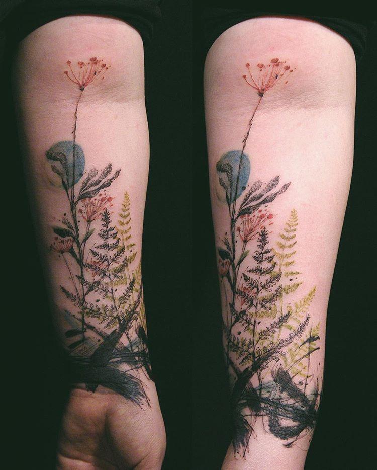 NADi (@tattooer_nadi) • Instagram photos and videos