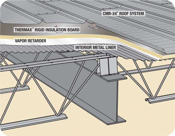Lovely CMR_Snapshot_694_540 (694×540). Steel StructureCleaning MaterialsRoofing  SystemsProject ...