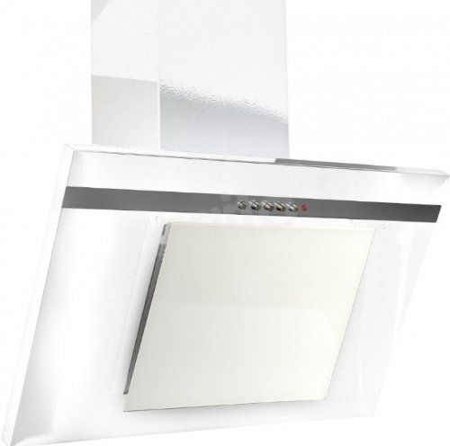 Cooker Hood Kitchen Extractor Akpo Wk 4 Nero Line White 60cm