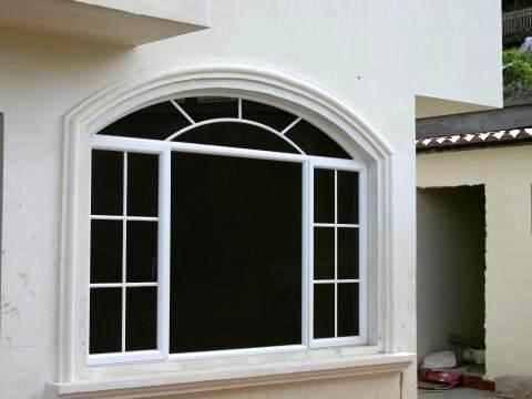 Elegante ventana Escalera Pinterest Ventana, Elegante y Fachadas