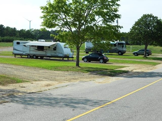 U S Military Campgrounds And Rv Parks Uscg Cape Cod Mwr Rv Park Rv Parks Military Campgrounds Camping Massachusetts
