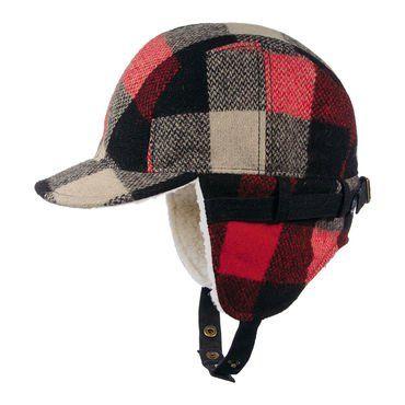 0ce38528b2b Woolrich Hats Hunter Cap
