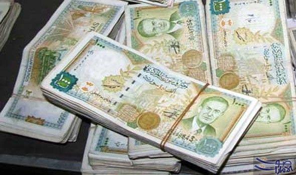 تعرف على سعر الدرهم الإماراتي مقابل الليرة سورية الجمعة