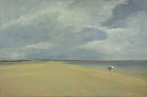 "Anne Packard ""Cape Shore"" - Featured Artist - Vinings Gallery"
