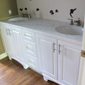 Insignia Bathroom Vanity