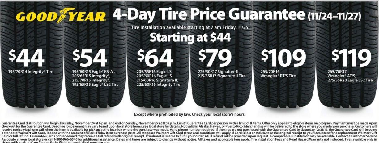 Best Tire Deals for Black Friday | Business Pulse | Best
