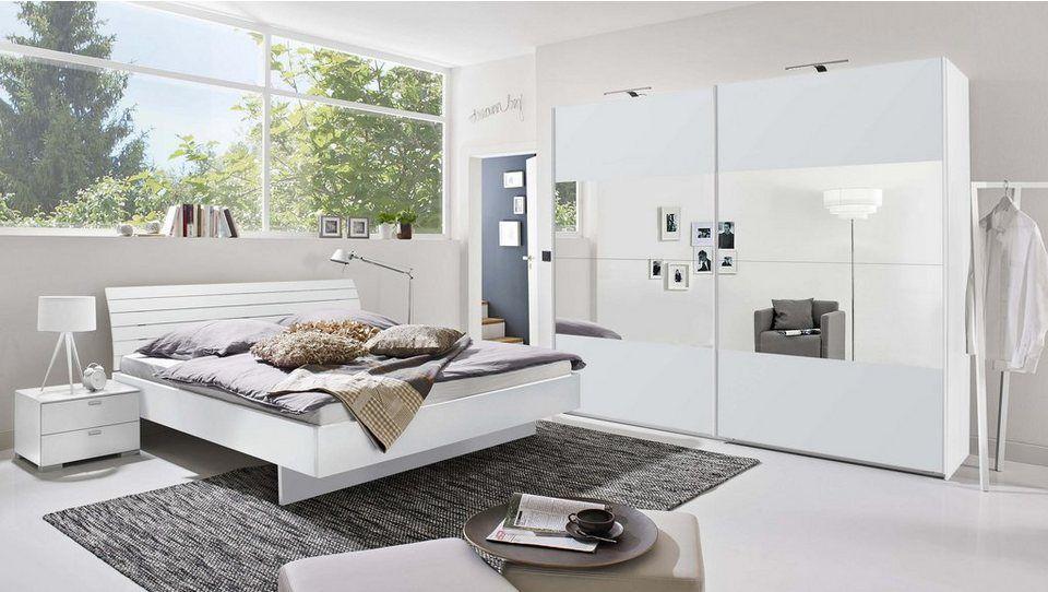 Arte M Schlafzimmer Set 4 tlg online kaufen | Schränke