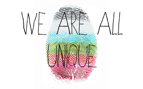 """Image result for we are all unique"""""""