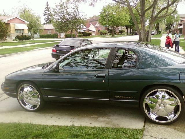 Download 1995 Chevy Monte Carlo