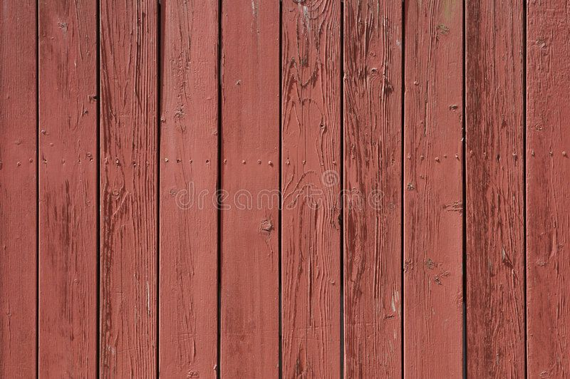 Wood Fence Detail Wood Fence Close Up