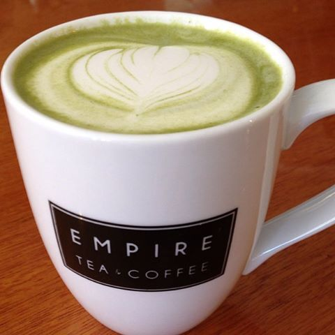 Empire Tea Coffee Newport Ri A Truly Excellent Coffee Shop Was Surprising To Find In Such A Touristy Area Quality Coffee Tea Coffee Lover Coffee Shop