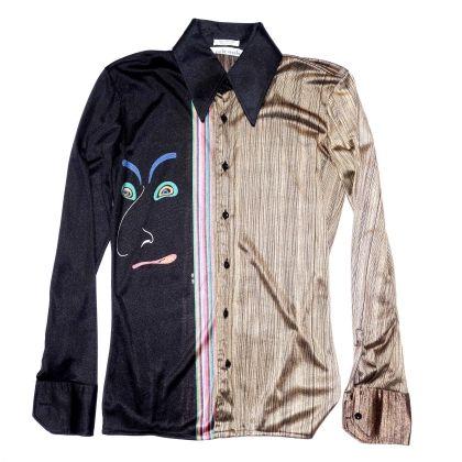 VINTAGE【NIKNIK】ポリシャツ | RUMHOLE beruf - Online Store 公式通販サイト