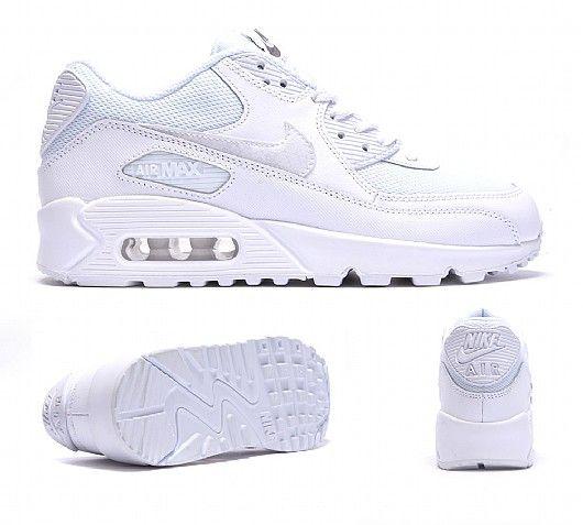 Junior Air Max 90 Mesh Trainer | Nike