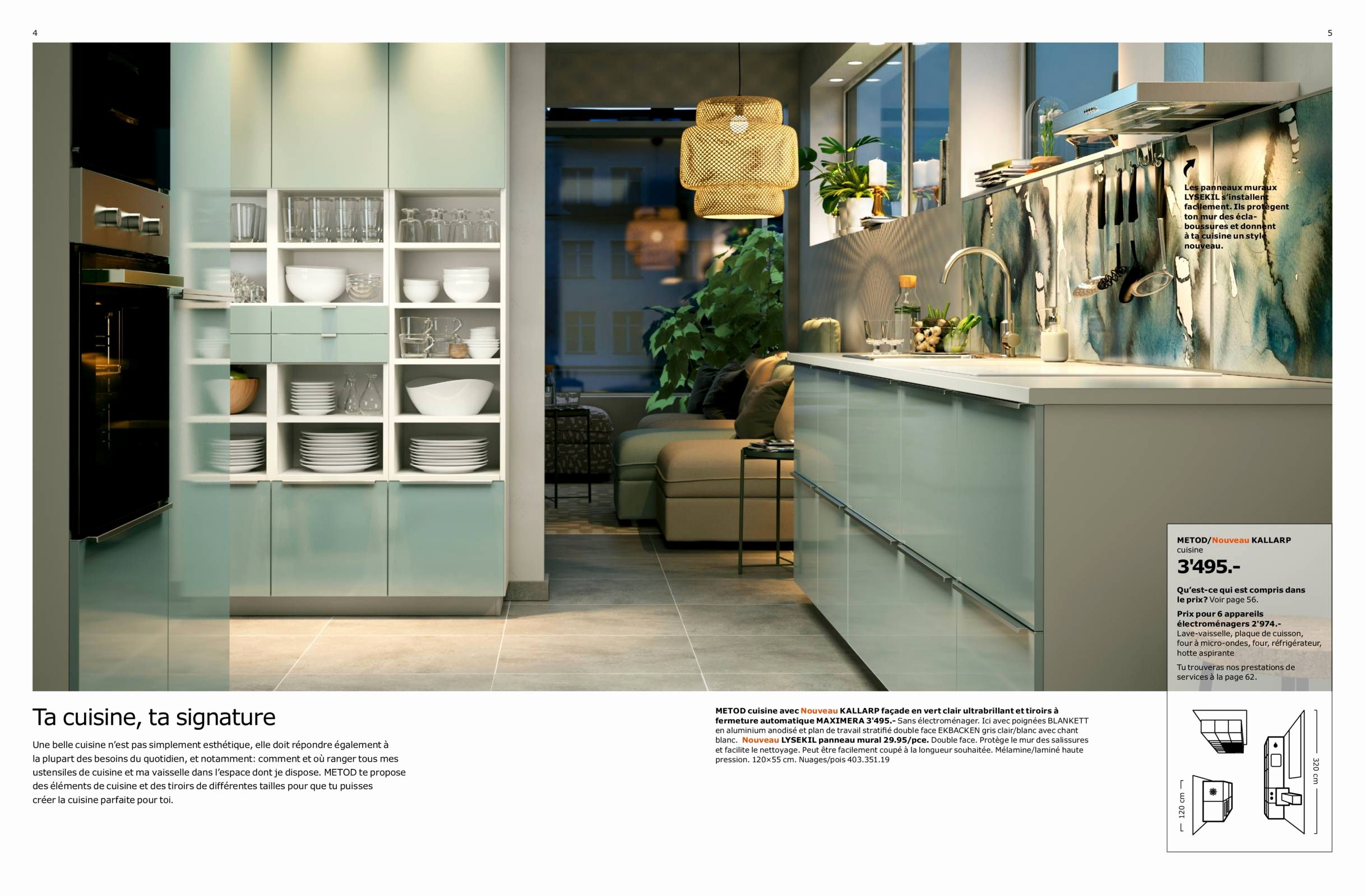 Comment Ranger Ma Cuisine pinsusan dion on stuff to buy | ikea kitchen catalogue