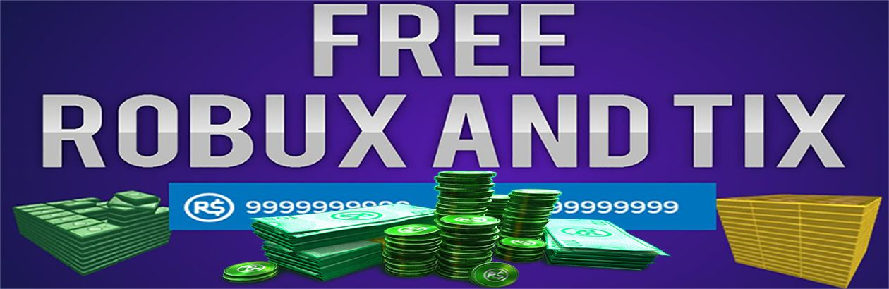 Robux generator free robux and tickets for android iOS Click here - free ticket generator