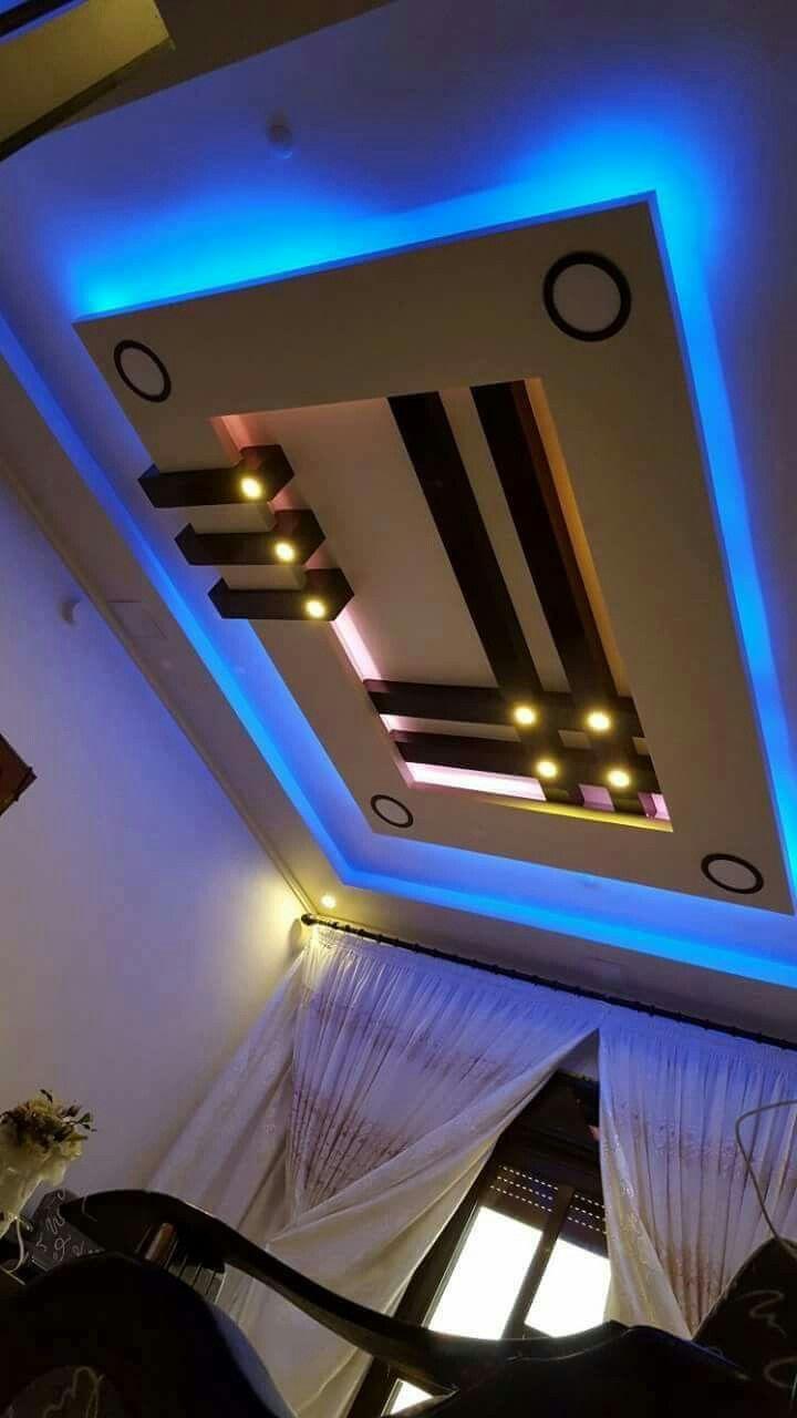 Pin By Ali Sanaei On Bhaskar Ceiling Design Modern Gypsum Ceiling Design Pop False Ceiling Design