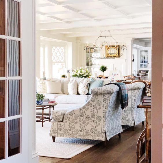 Traditional #home decor Adorable Interior European Style Ideas ...