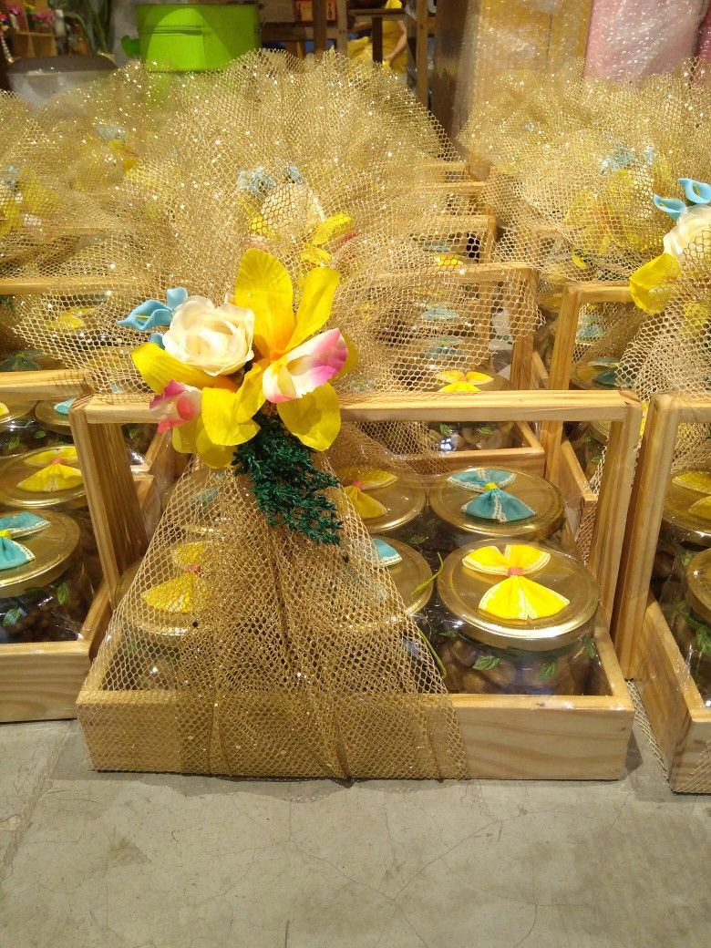 EthniCity 9557243888 Wedding gifts packaging, Indian