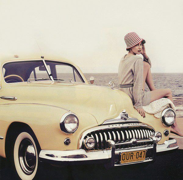 vintage love. #vintage #cars