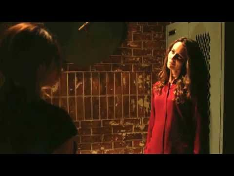 Root & Shaw Love Scene Person of Interest - YouTube | Shoot it's
