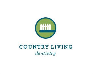 17 Best images about Dentist logos on Pinterest | Negative space ...