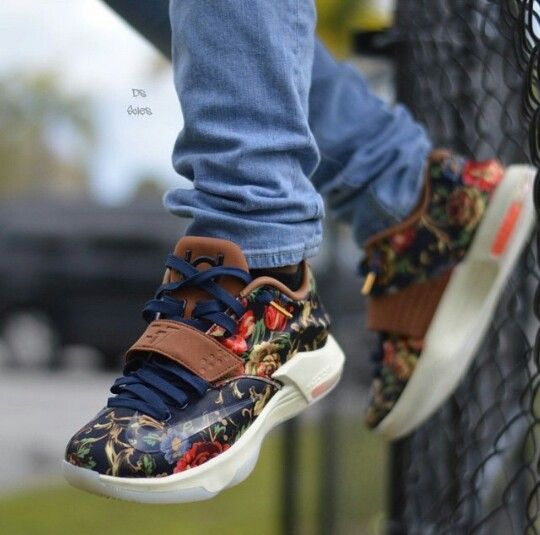 Nike KD7 EXT